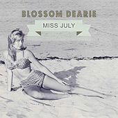 Miss July by Blossom Dearie