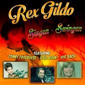 Singen - Swingen de Rex Gildo
