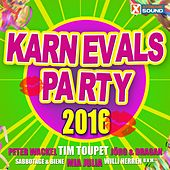 Karnevals Party 2016 powered by Xtreme Sound von Various Artists