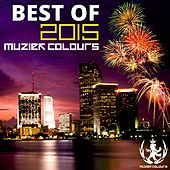 Best Of Muziek Colours 2015 - EP by Various Artists