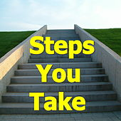 Steps You Take de Various Artists
