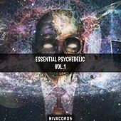 Essential Psychedelic, Vol. 1 de Various Artists
