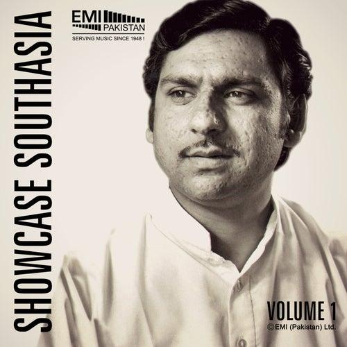 Showcase Southasia, Vol. 1 by Ghulam Ali