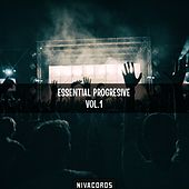 Essential Progressive, Vol. 1 by Various Artists