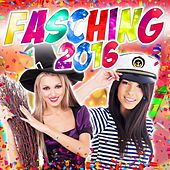 Fasching 2016 von Various Artists