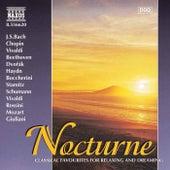 Nocturne by Artur Rubinstein