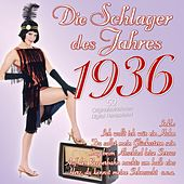 Die Schlager des Jahres 1936 de Various Artists