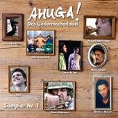 Ahuga! Das Liedermacherlabel - Sampler Nr.1 by Various Artists