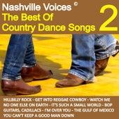 The Best Country Dance Songs, Vol. 2 de The Nashville Voices