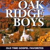 Old Time Gospel Favorites by The Oak Ridge Boys