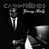 Cash & Friends de Various Artists