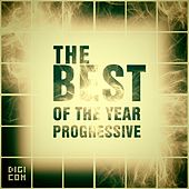 The Best of the Year Progressive de Various Artists