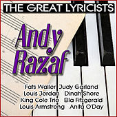 The Great Lyricists - Andy Razaf by Various Artists