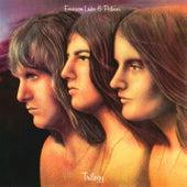 Trilogy von Emerson, Lake & Palmer