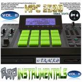 Mpc 2500 Rap Instrumental, Vol. 11 by BEATS