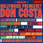 Hollywood Premiere! (Original Album) by Don Costa