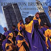 Through God's Eyes by Rev. Milton Brunson