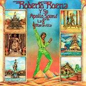 La Octava Maravilla de Roberto Roena y Su Apollo Sound