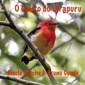 O Canto do Uirapuru - Single by Gisele Afeche