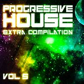Progressive House Extra Compilation, Vol. 5 - EP de Various Artists