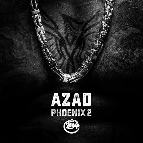 Phoenix II by Azad