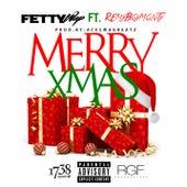 Merry Xmas (feat.  Monty) by Fetty Wap