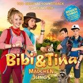 Soundtrack zum 3. Kinofilm - Mädchen gegen Jungs von Various Artists