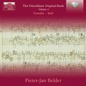 Fitzwilliam Virginal Book Vol. 4 by Pieter-Jan Belder