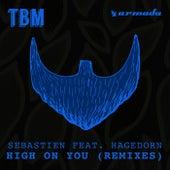 High on You (Remixes) von Sebastien