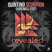 Scorpion (Hardwell Edit) von Quintino