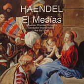 El Mesías by Lithuanian Chamber Orchestra