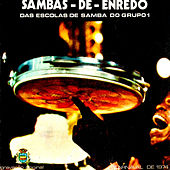 Sambas de Enredo das Escolas de Samba do Grupo 1 (1974) de Various Artists
