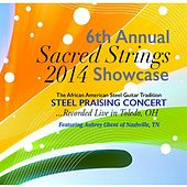 2014 Sacred Strings Showcase