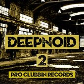 Deepnoid, Vol. 2 von Various Artists