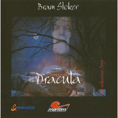 Folge 02: Dracula von Die schwarze Serie