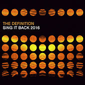 Sing It Back 2016 by Definition