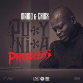 PNP (feat. Chinx) - Single de Maino