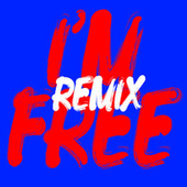 I'm Free (Remixes) von The Rolling Stones