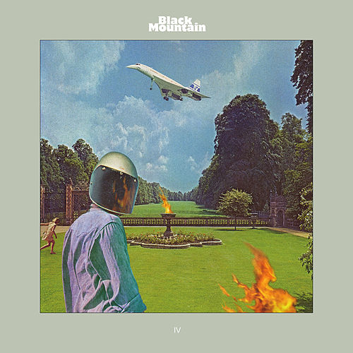 Mothers of the Sun by Black Mountain