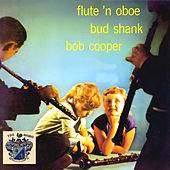 Flute and Oboe by Bud Shank