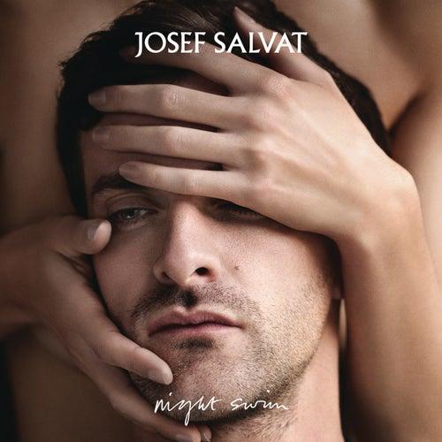 Night Swim by Josef Salvat