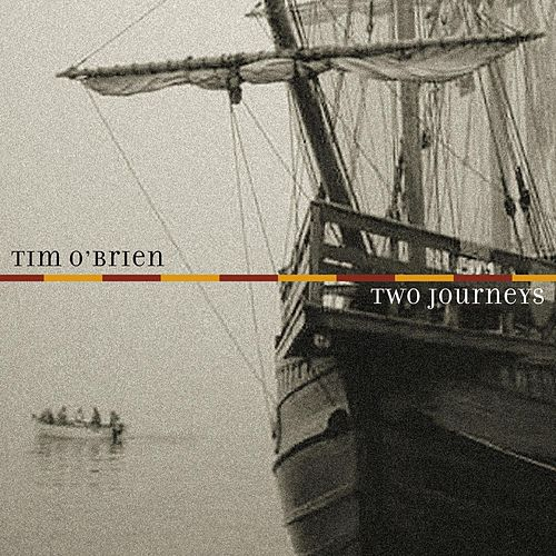 Two Journeys by Tim O'Brien