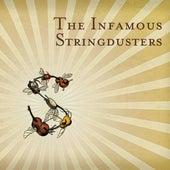 The Infamous Stringdusters de The Infamous Stringdusters