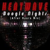 Boogie Nights (After Hours Mix) de Heatwave