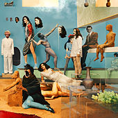 Amen & Goodbye by Yeasayer