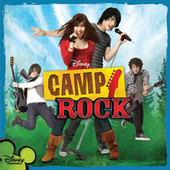 Camp Rock de Various Artists