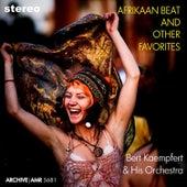 Afrikaan Beat and Other Favorites by Bert Kaempfert