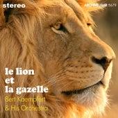 Le lion et la gazelle by Bert Kaempfert