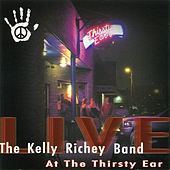 Live at the Thirsty Ear by The Kelly Richey Band