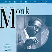 The Best Of Thelonious Monk von Thelonious Monk